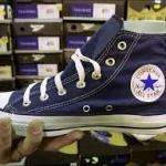 Converse lawsuit