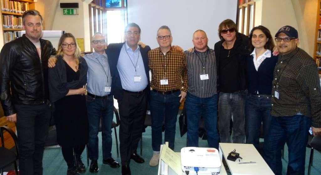 London Sync Summit 2015