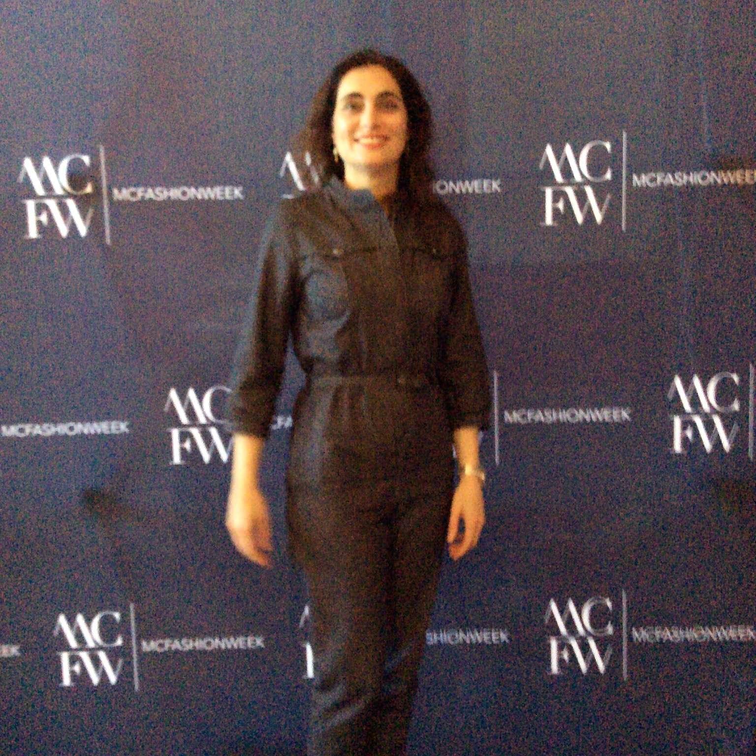 MonteCarlo Fashion Week, Chambre Monégasque de la Mode, Crefovi, Annabelle Gauberti