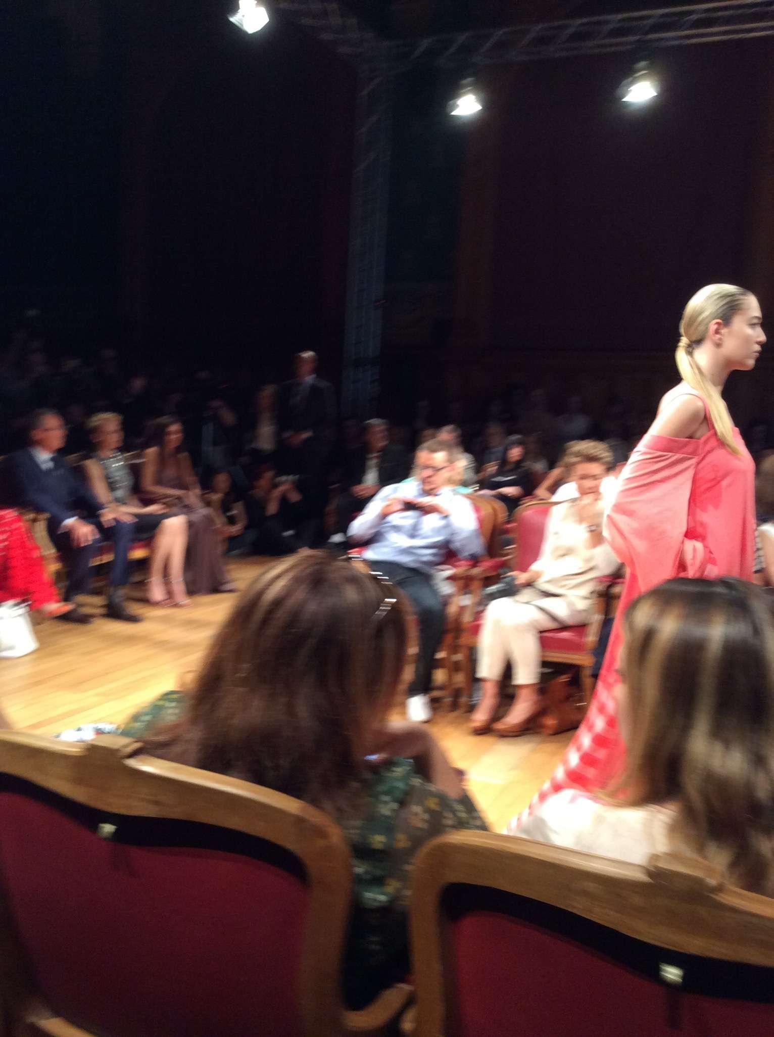 MonteCarlo Fashion Week, Crefovi,
