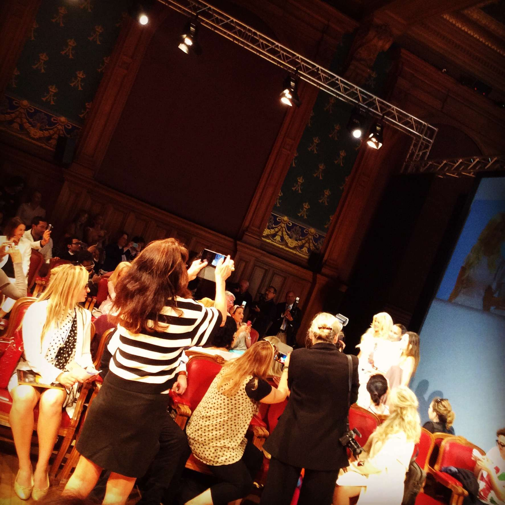 MonteCarlo Fashion Week, Crefovi, Stella Jean, Annabelle Gauberti