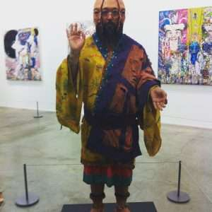 art and mediation
