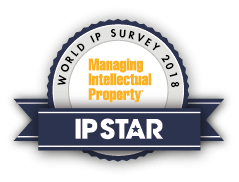 IP-Star-rosette-2018, Managing IP